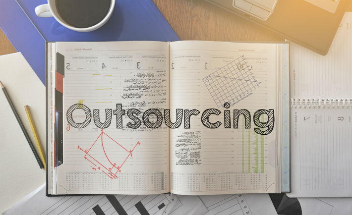 outsourcing w Polsce