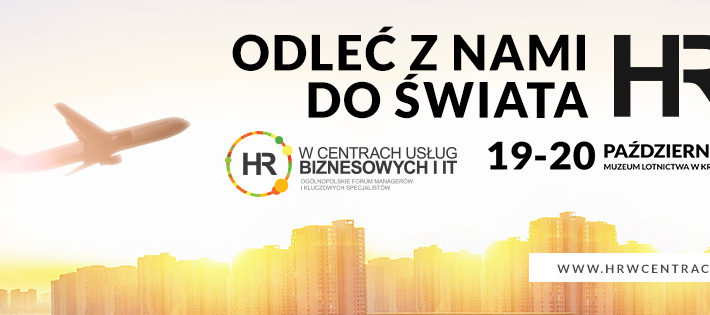 HR w centrach - konferencja HR - Advisory Group TEST Human Resources
